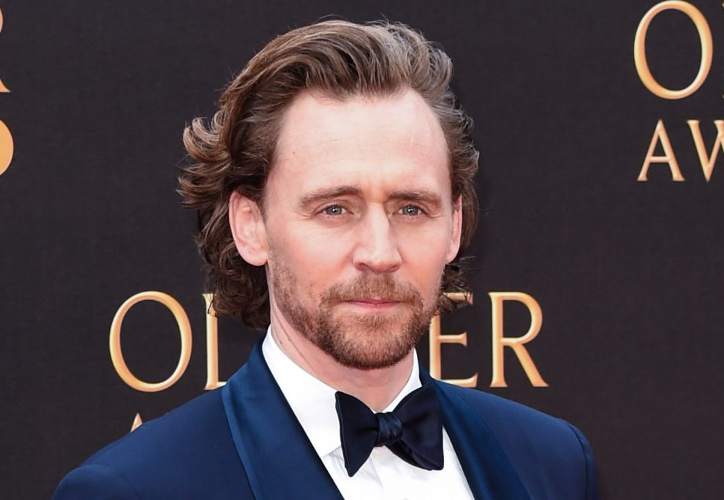 Hiddleston News