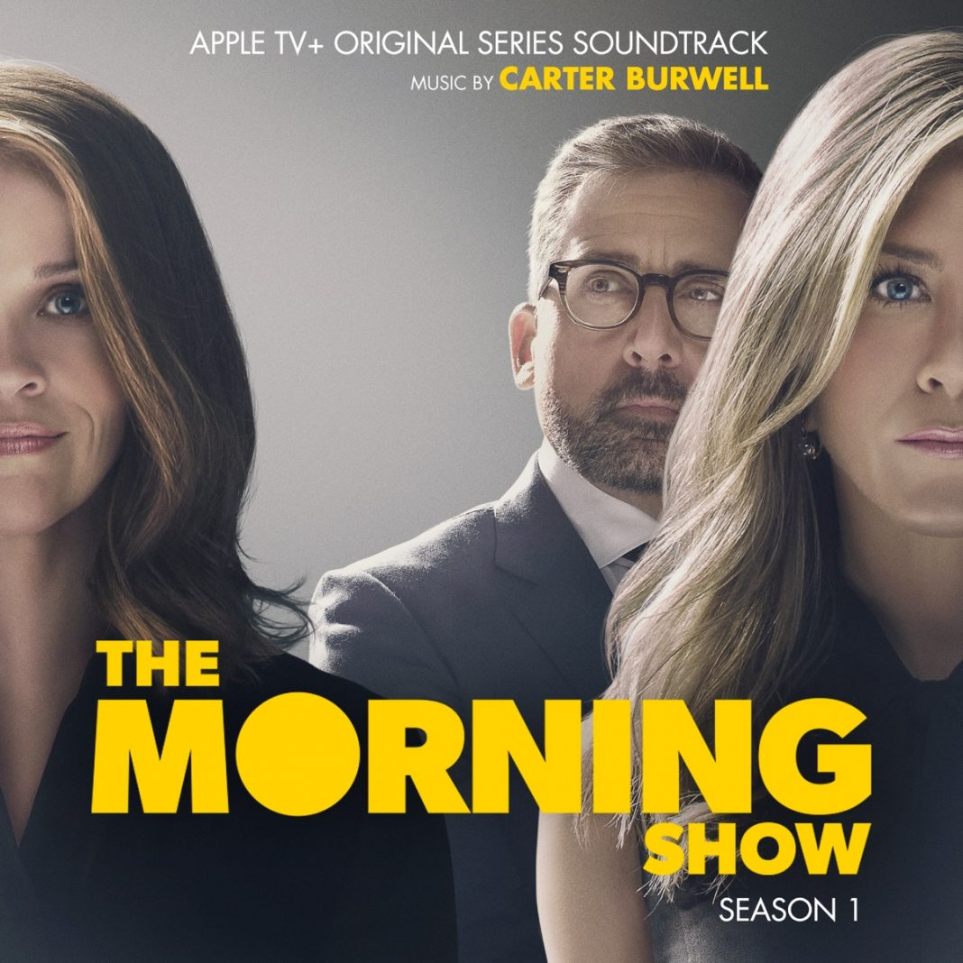 The Morning Show Season 2