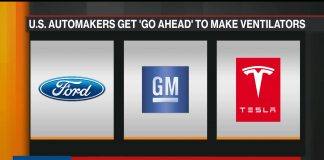 US Automakers Given Permission