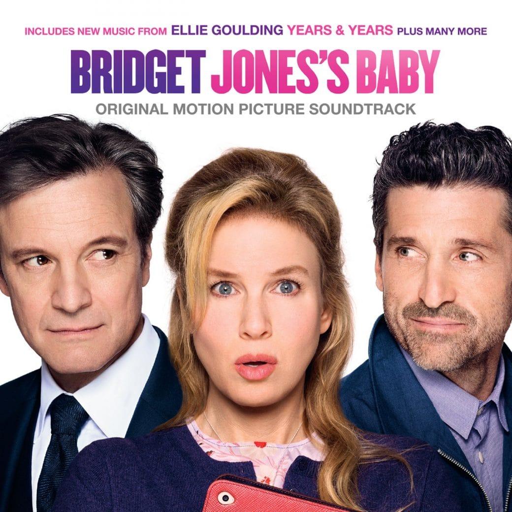 Bridget In 'Bridget Jones's Baby'