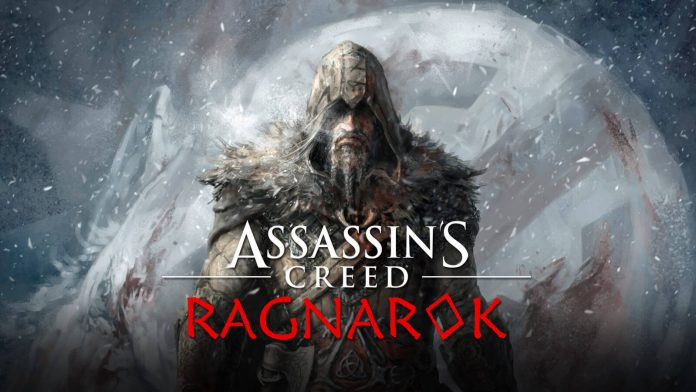 Assassin's Creed-Ragnarok: Protagonist Details, Weapons, Reveal ...
