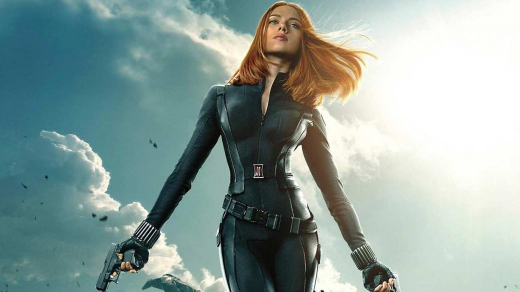 Black Widow Fan Theory