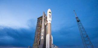 ULA Launch
