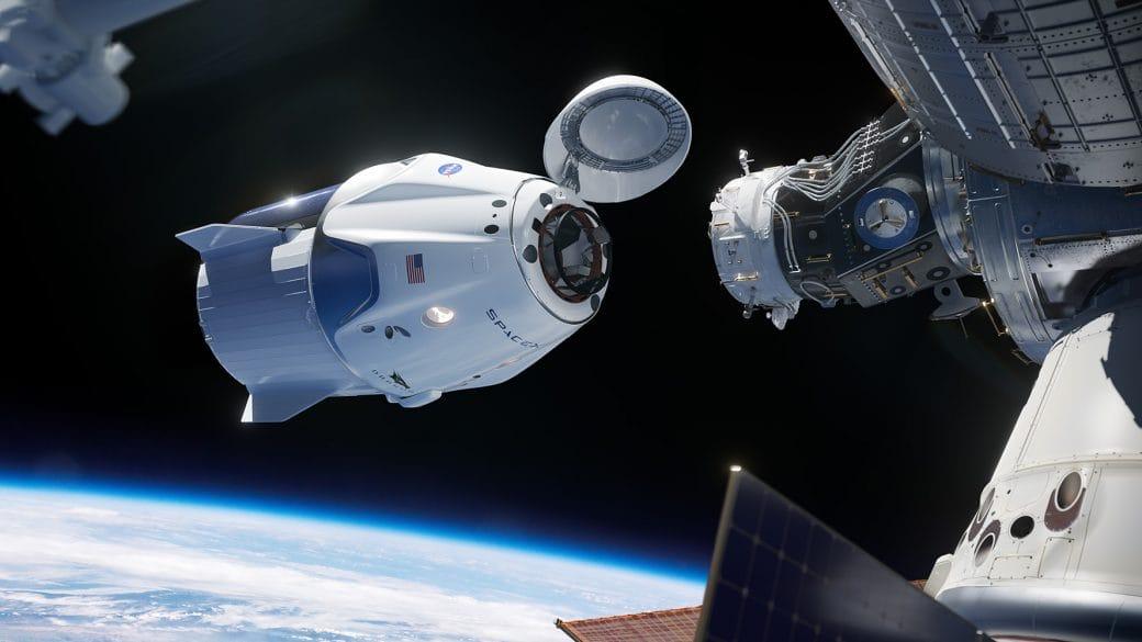 NASA &; SpaceX