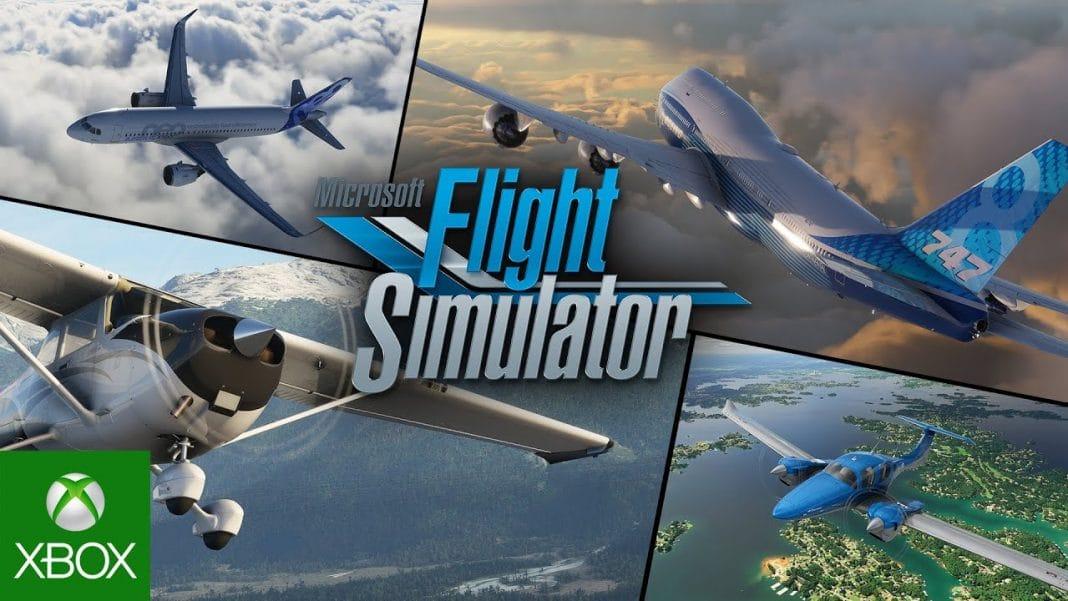 Microsoft Flight Simulator: Release Date For Xbox One, PC ...