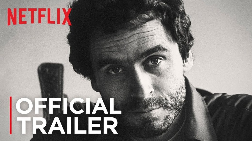 Netflix The Ted Bundy Tapes