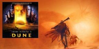 """Frank Herbert's """"Dune"""""""