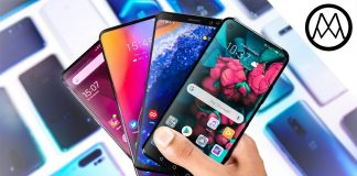 Top 10 Mobile Phones Under $500 Dollars