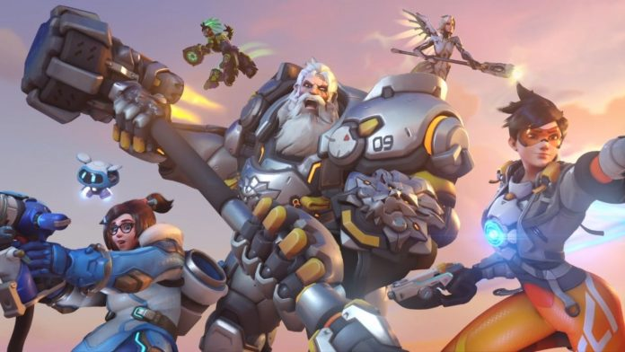 Overwatch Characters: New Character Confirmed - Echo