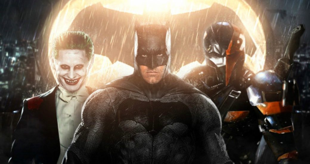 Justice League 2 Here S What Ben Affleck Had To Say About The Justice League Film Trending News Buzz