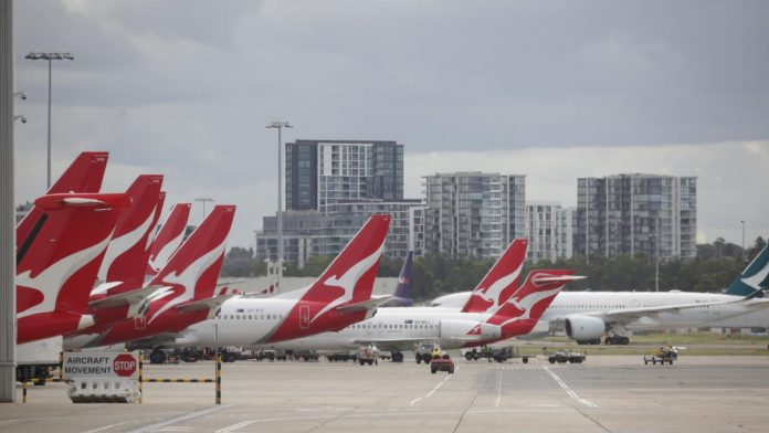 Australians advised not to travel overseas