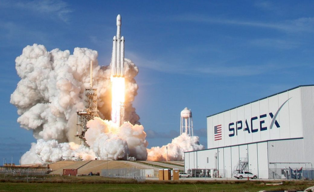 credit www.spacex.com
