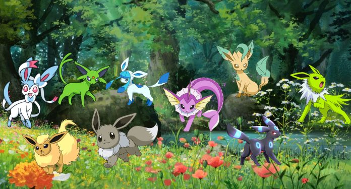 Pokemon Go: Spring 2020 Event - Flower Hats, New Pokemon - What To Expect