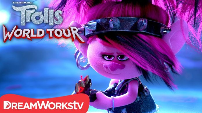 'Trolls World Tour' becomes biggest Digital New Release Movie