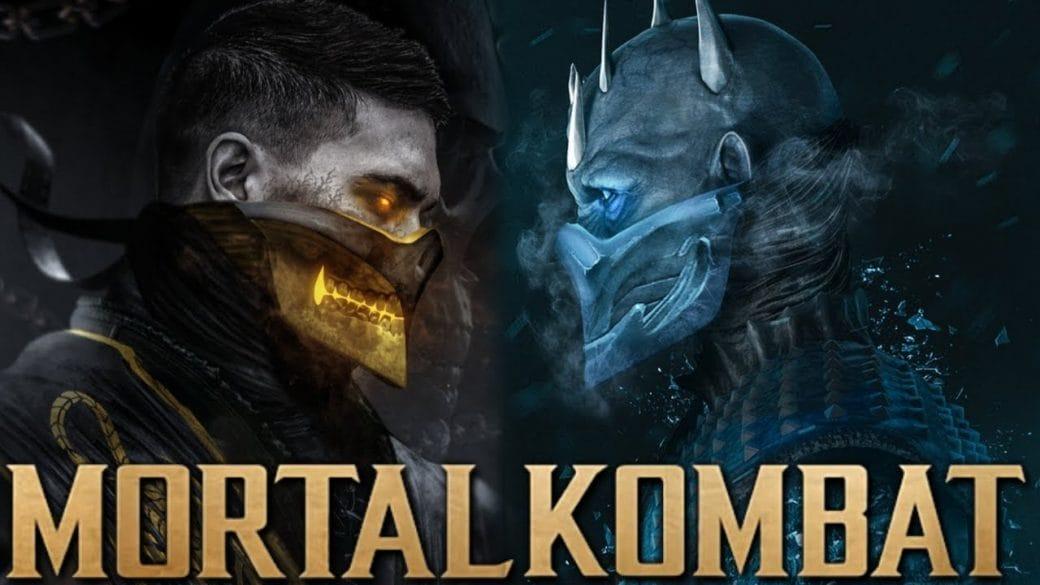 Mortal Kombat Video-Game