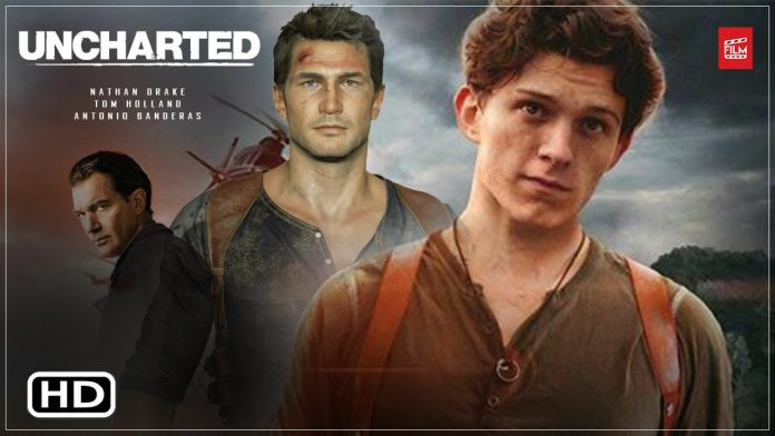 Uncharted Movie Is Delayed Release Date Moved Forward Three
