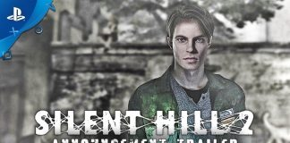 Silent Hill Remake