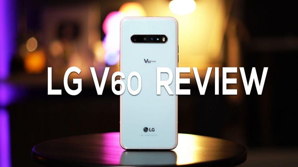 LG V60