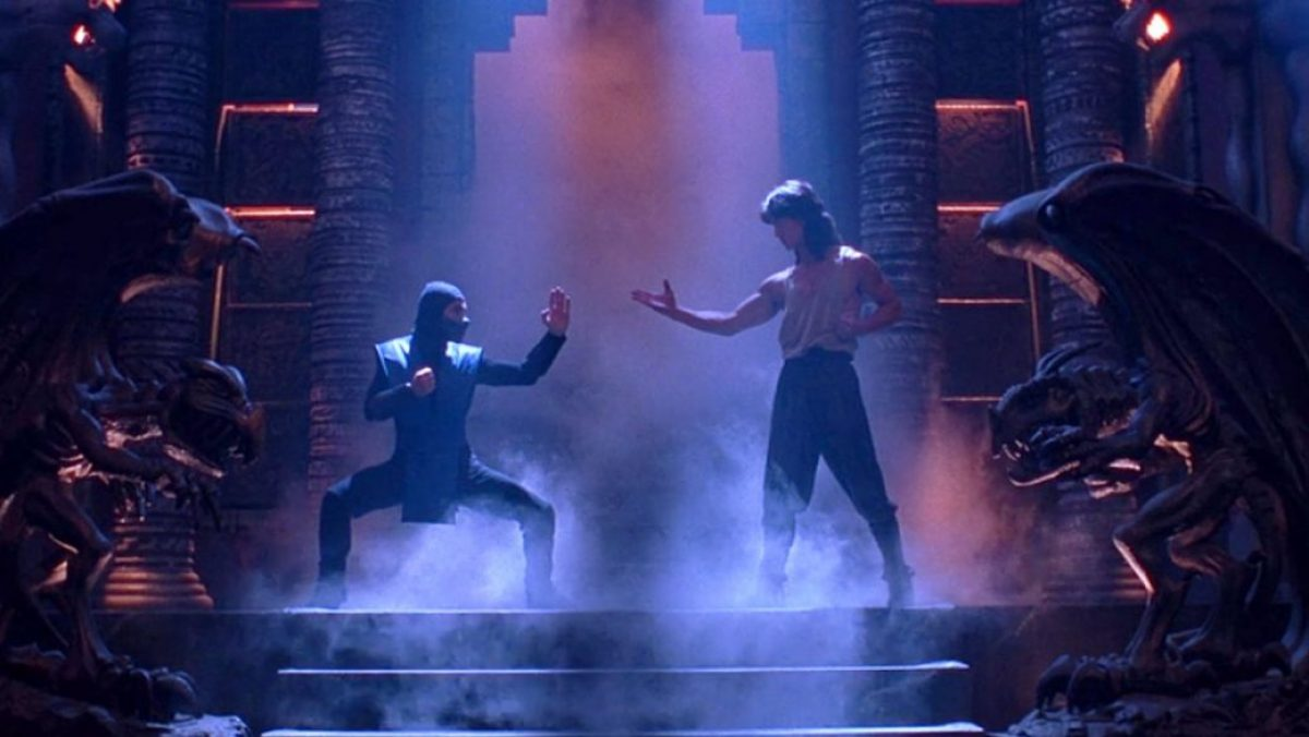 Here Are 10 Must Know Details About The 1995 Mortal Kombat Movie