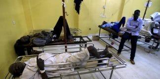 Coronavirus In Sudan