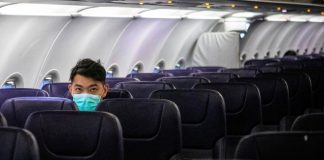 Airfare Coronavirus