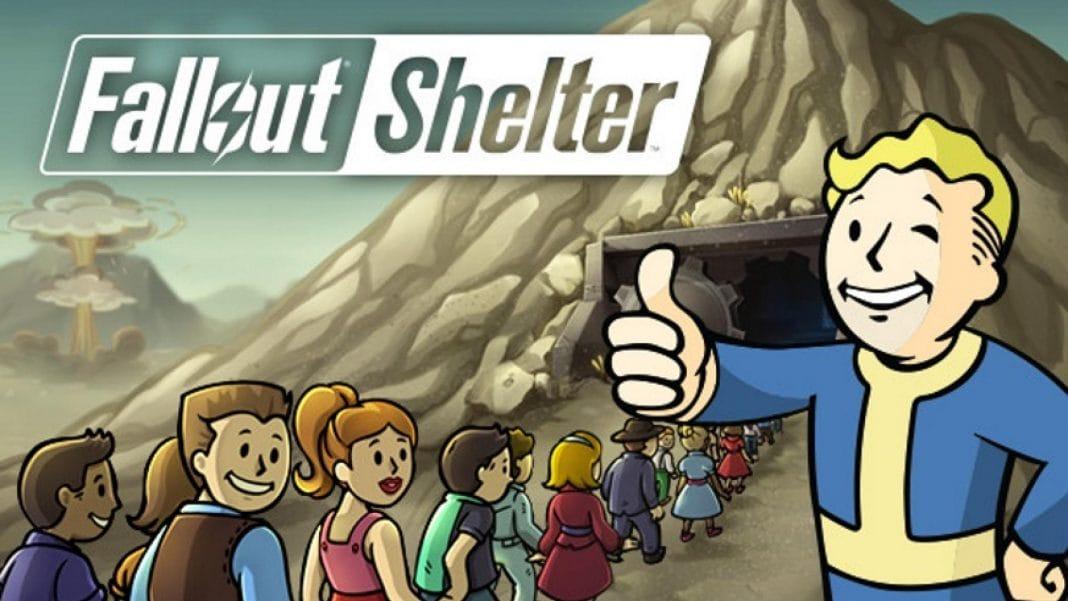 Fallout Shelter Tesla