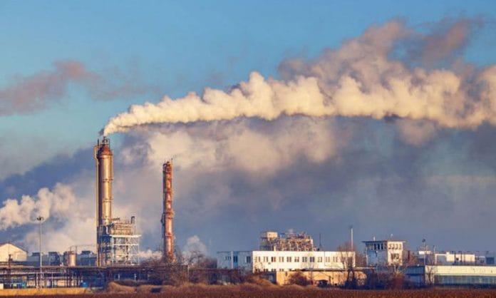 India's Carbon Emissions factories