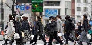 Coronavirus: Japan's Economy