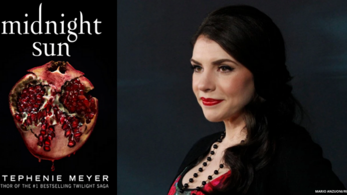 'Midnight Sun': Stephenie Meyer To Release 'Twilight' Companion Novel, Fans Excited