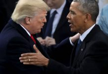 Trump's War With Obama