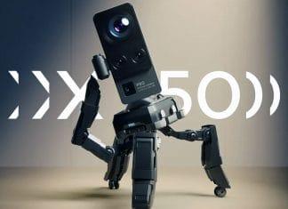 50MP Camera Sensor