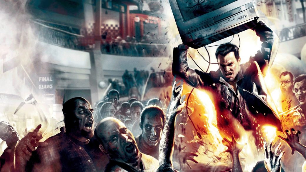 Dead Rising 5: Release Date, Expectations And All New Details -