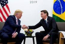 Trump's Ban On Brazil