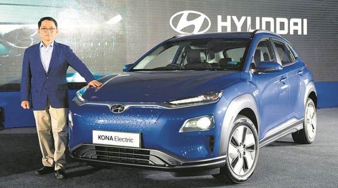 Hyundai's Electric Cars