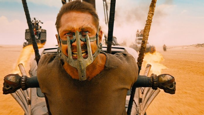 Mad Max: Fury Road'