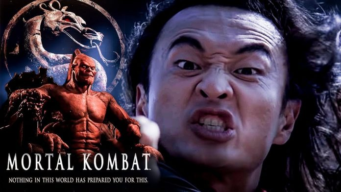 Mortal Kombat Movie Release Date Cast Plot Trailer And