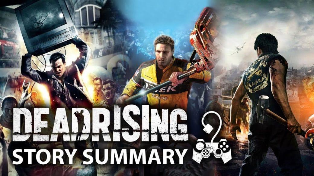 Dead Rising 5