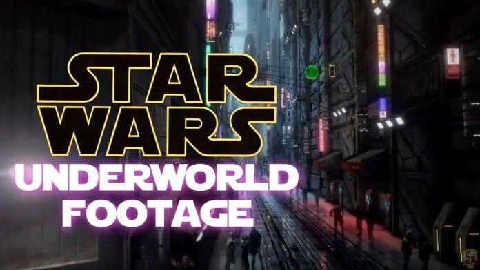 Star Wars Show Lucas