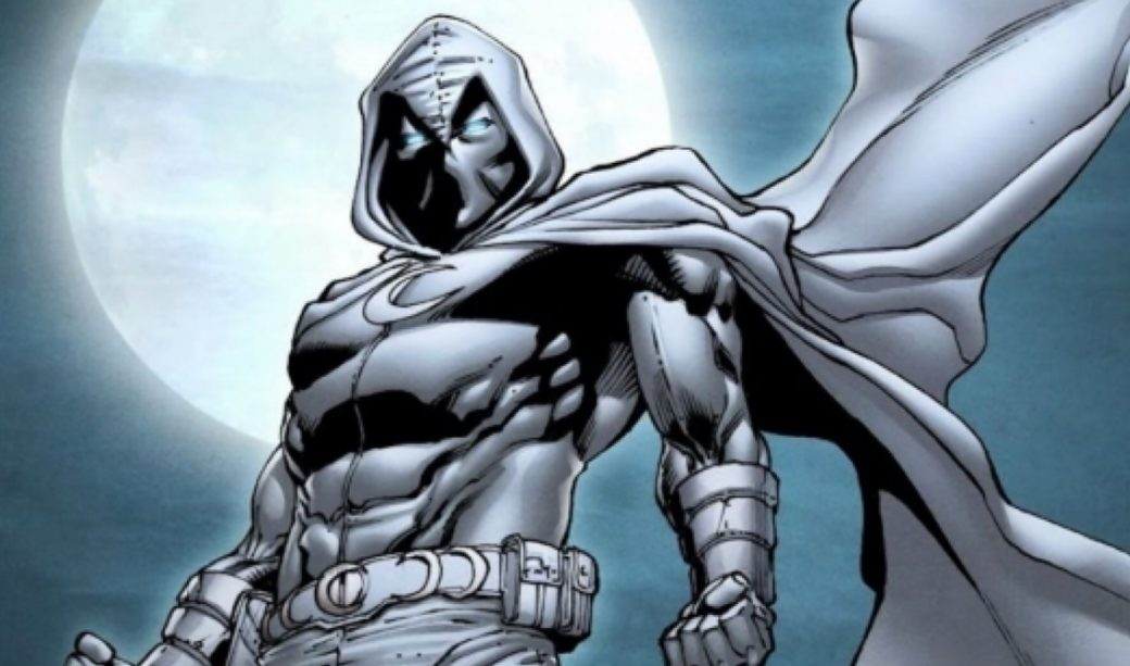 Marvel's Moon Knight