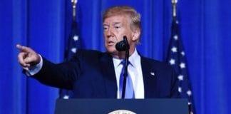 Trump Adds Tax
