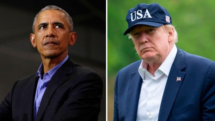 Obama's Handling Of Swine Flu