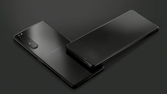 Sony Xperia 1ll