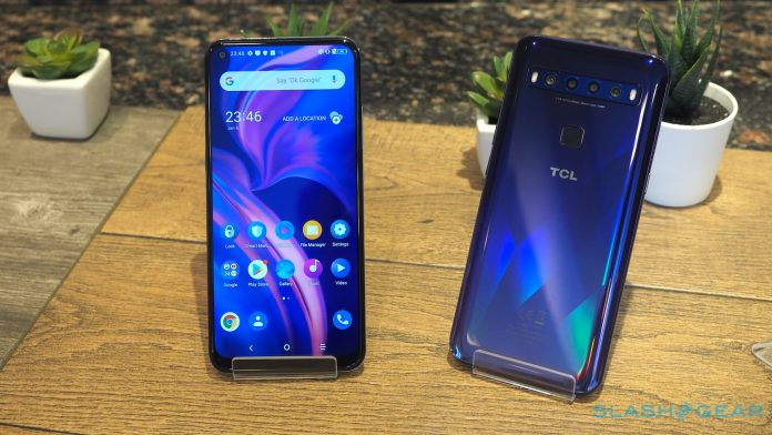 TCL 10 Pro And 10L