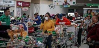Coronavirus: Brazil And Mexico