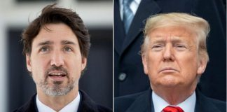 Trump Canada