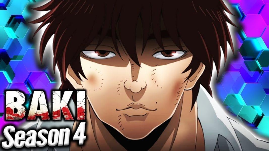 Baki Part 4