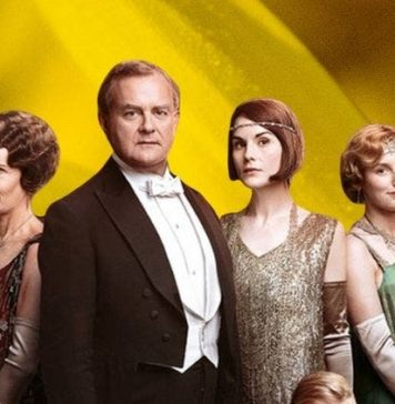 Downton Abbey Season 7