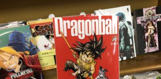 Manga For Beginners