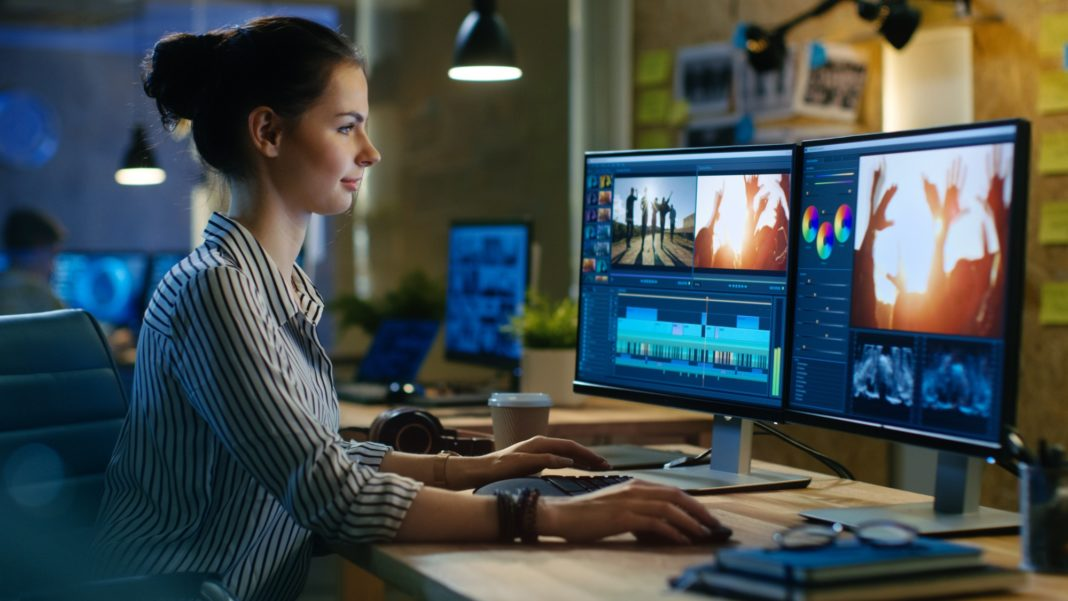 Gaming Video Editors
