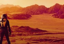 Mars DocuSeries